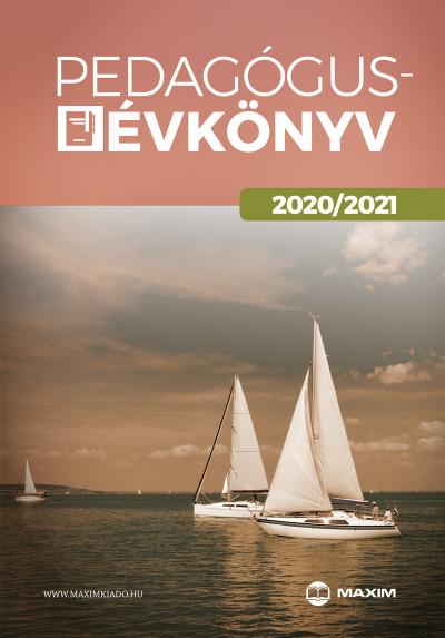 Pedagógusévkönyv 2020/2021