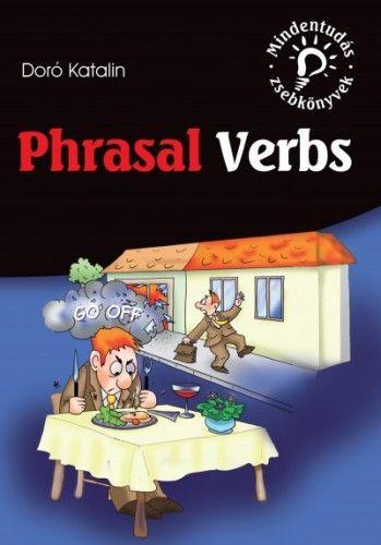 Phrasal verbs - Frazális igék