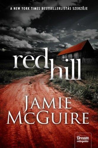 Red Hill - Jamie McGuire pdf epub