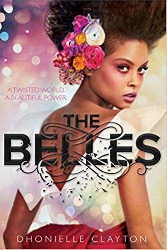 The Belles - A szépség ára - Dhonielle Clayton pdf epub