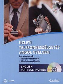 Üzleti telefonbeszélgetés angol nyelven