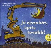 Jó éjszakát, építs tovább! - Tom Lichtenheld pdf epub