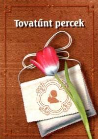 Tovatűnt percek - KOCSIS LILLA pdf epub