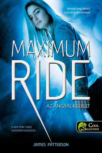 Maximum ride - James Patterson |