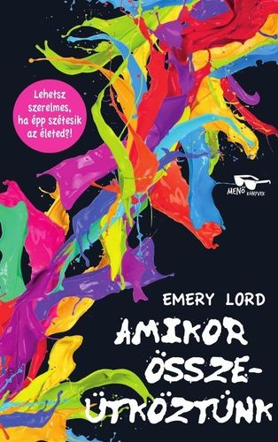 Amikor összeütköztünk - Emery Lord pdf epub