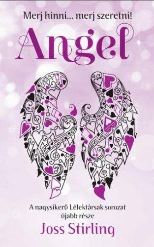 Angel - Merj hinni... Merj szeretni!