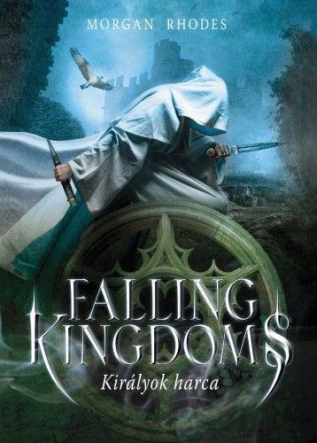 Falling Kingdoms - Morgan Rhodes pdf epub