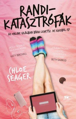 Randikatasztrófák - Chloe Seager pdf epub
