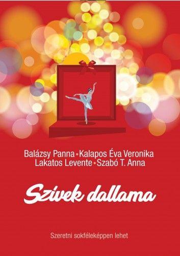 Szívek dallama - Szeretni sokféleképpen lehet - Szabó T. Anna pdf epub