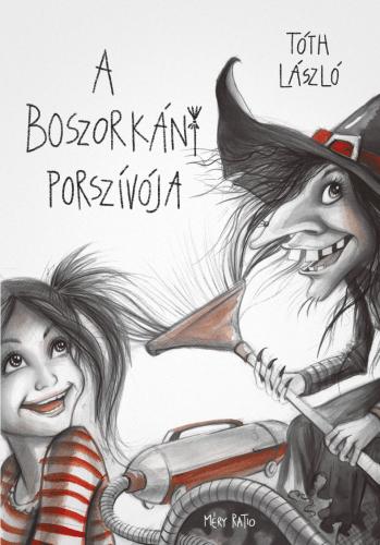 A boszorkány porszívója