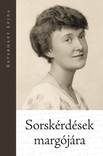 Sorskérdések margójára - Esterházy Lujza pdf epub