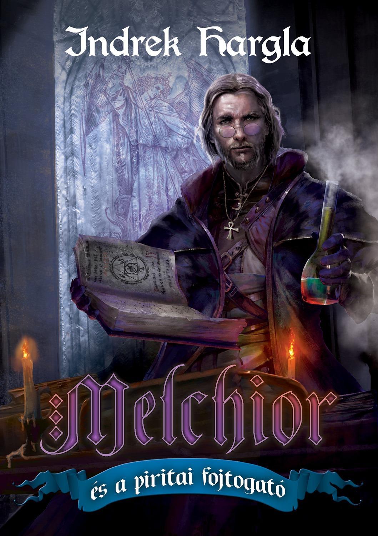 Melchior és a piritai fojtogató