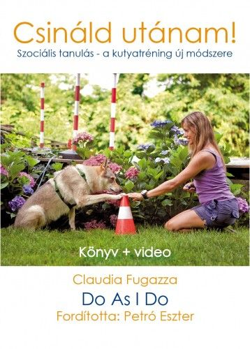 Do as I do - Csináld utánam - Claudia Fugazza pdf epub