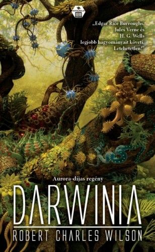 Darwinia - Robert Charles Wilson pdf epub