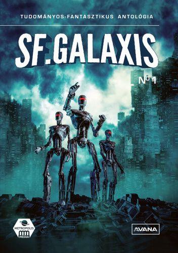 SF. Galaxis -  pdf epub