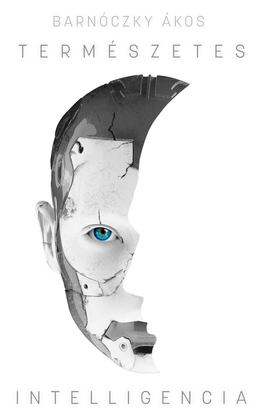 Természetes intelligencia - Barnóczky Ákos pdf epub