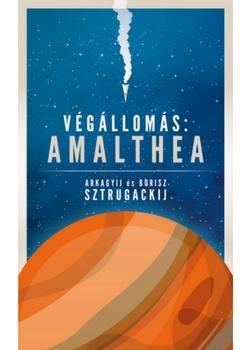 Végállomás: Amalthea