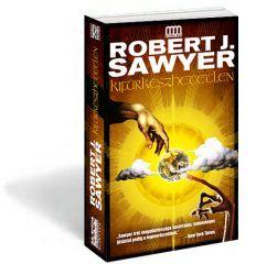 Kifürkészhetetlen - Robert J. Sawyer pdf epub
