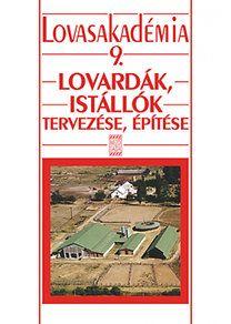 Lovardák, istállók tervezése, építése - Dr. Walter Hecker pdf epub