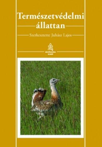 Természetvédelmi állattan - Juhász Lajos pdf epub
