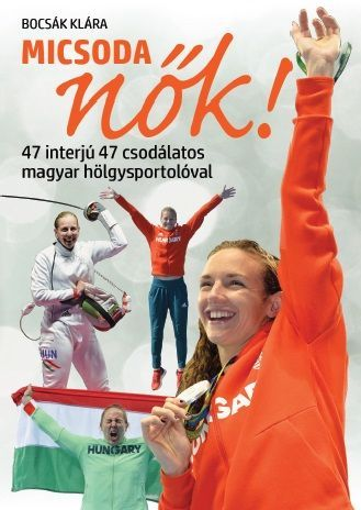 Micsoda nők! - Bocsák Klára pdf epub