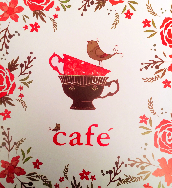 Café -  pdf epub