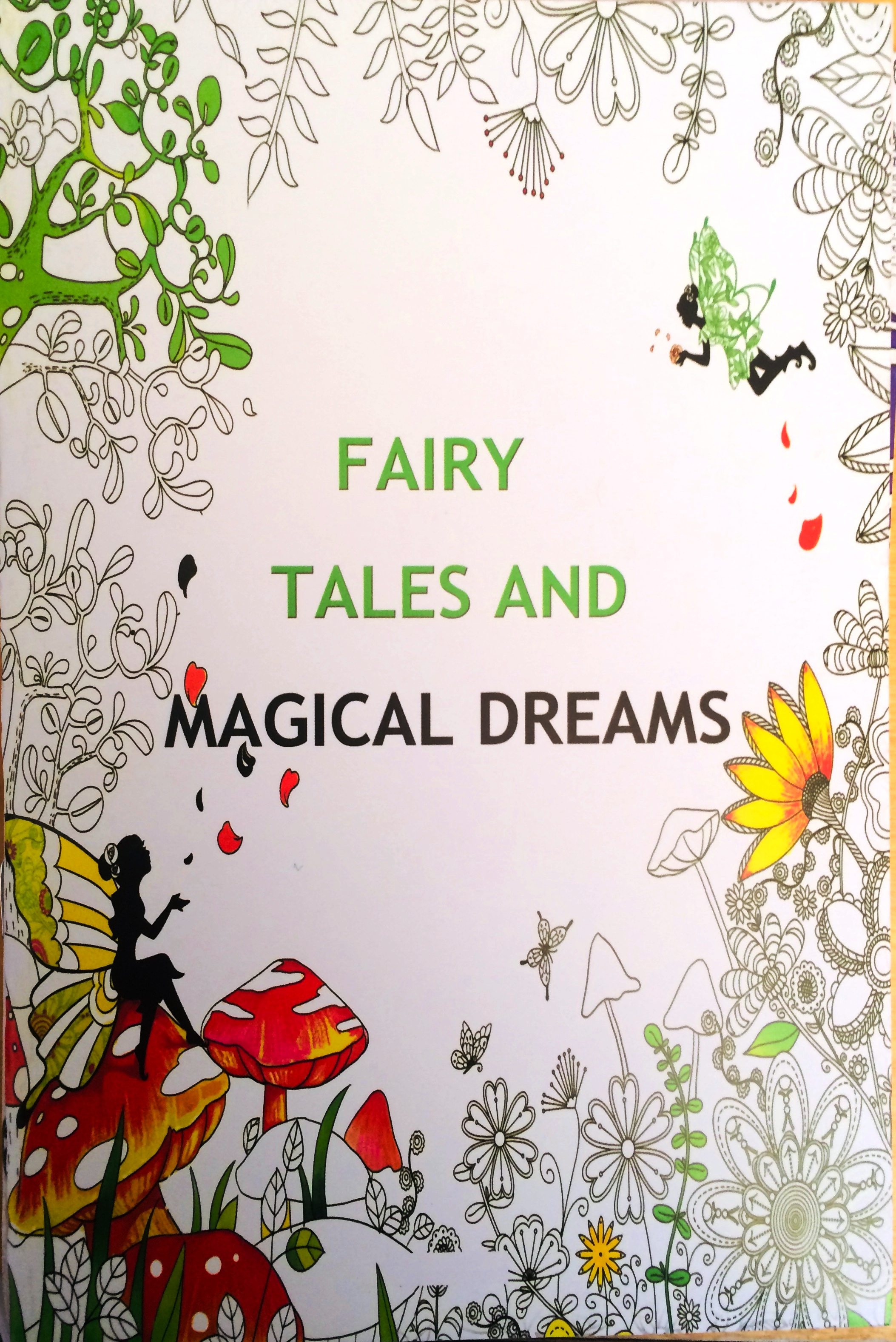 Fairy Tales and Magical Dreams