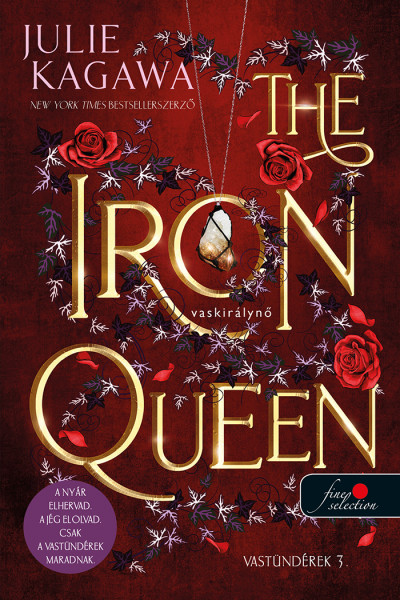 The Iron Queen – Vaskirálynő (Vastündérek 3.)