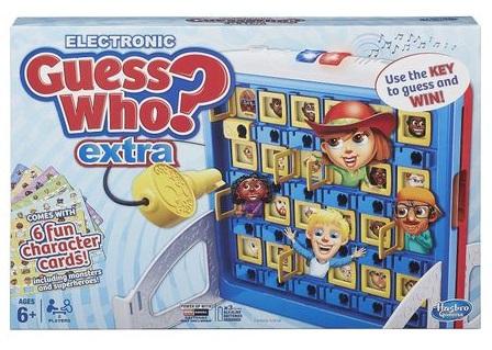 Találd ki? Extra - elektromos társasjáték