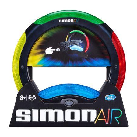 Simon Air játék -  pdf epub