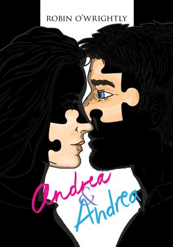 Andrea & Andrea - Robin O'Wrightly |