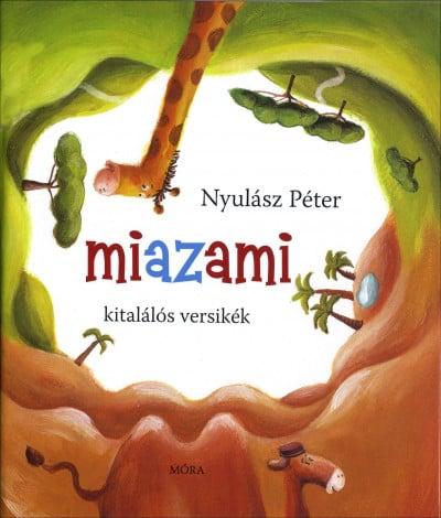 Miazami - Nyulász Péter |