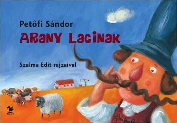Arany Lacinak