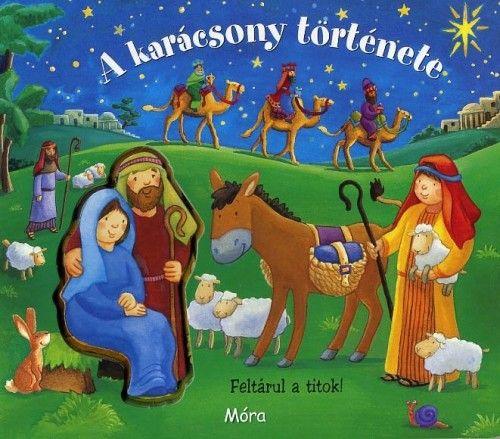 A karácsony története - Jane Brett pdf epub