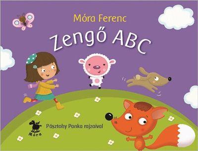 Zengő ABC - Lapozó - Móra Ferenc pdf epub