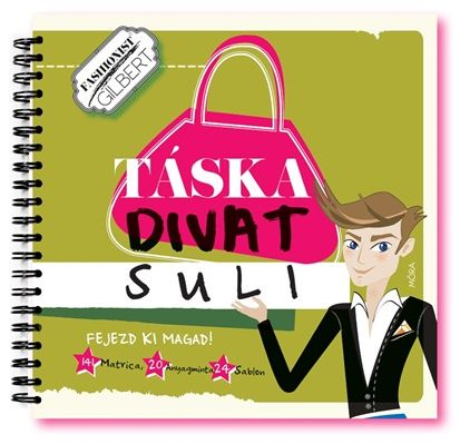 Bag Design School - Fashionist Gilbert