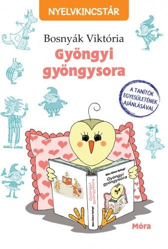 Gyöngyi gyöngysora - Bosnyák Viktória |