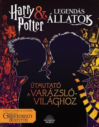 Harry Potter és Legendás állatok