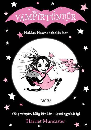 Holdas Hanna iskolás lesz - Harriet Muncaster pdf epub