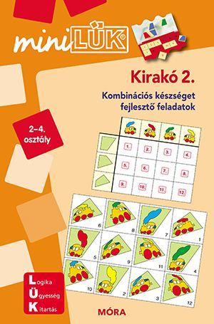 Kirakó 2. -  pdf epub