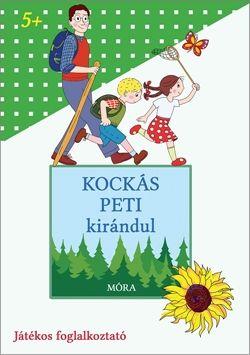 Kockás Peti kirándul -  pdf epub