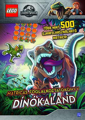 LEGO Jurassic World – Dínókaland