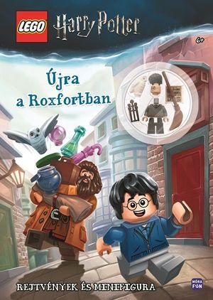 LEGO Harry Potter Újra a Roxftorban!