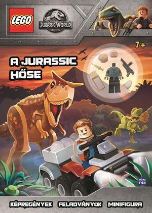 LEGO® Jurassic World A Jurassic hőse