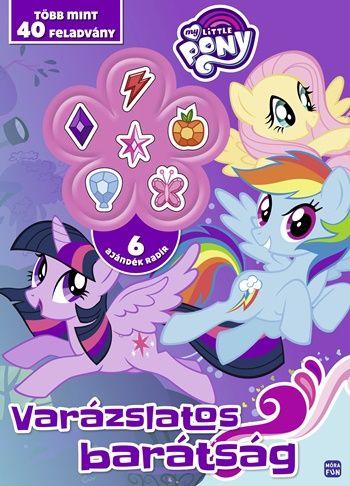MY Little Pony - Varázslatos barátság