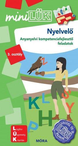 Nyelvelő 3. - MiniLÜK -  pdf epub