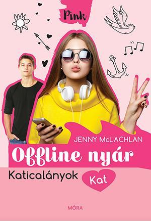 Offline nyár - Katicalányok 3. - Jenny McLachan |