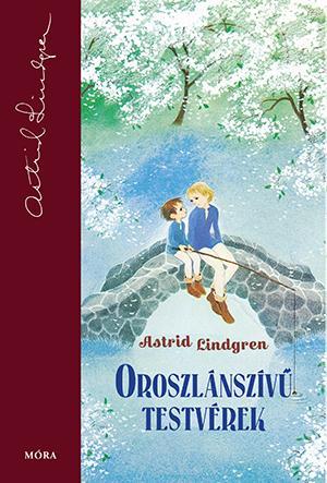 Oroszlánszívű testvérek - Astrid Lindgren pdf epub