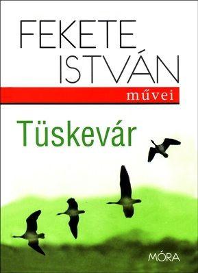 Tüskevár - Fekete István pdf epub