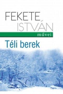 Téli berek - Fekete István pdf epub